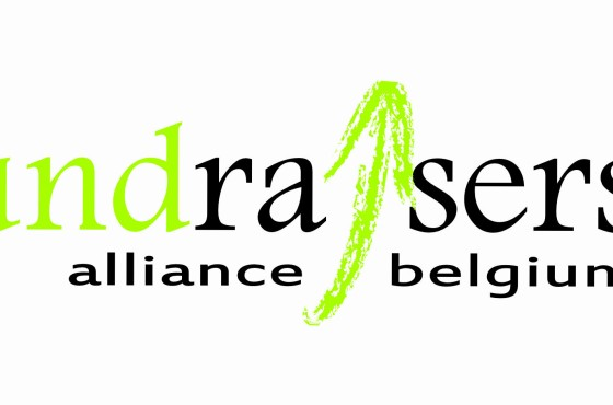 Logo Fundraisers Alliance Belgie