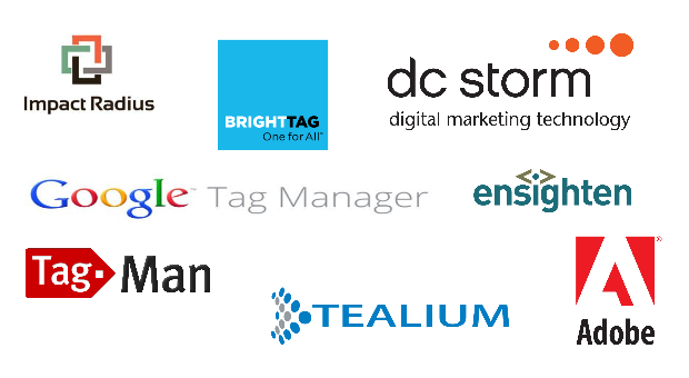Tag Management Vendors